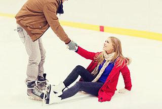 アイススケートを楽しもう♪関東のスケートリンク<2020>
