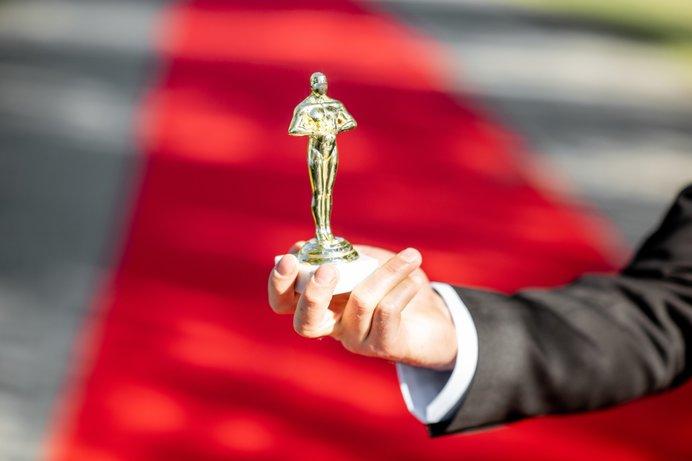 今年のアカデミー賞は歴史に残る授賞式に