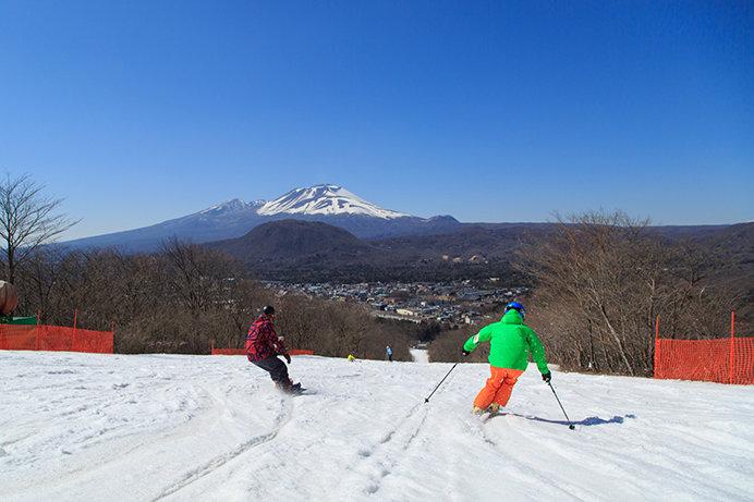 暖冬少雪シーズンのスキー場選び!暖冬でも雪があるスキー場5選