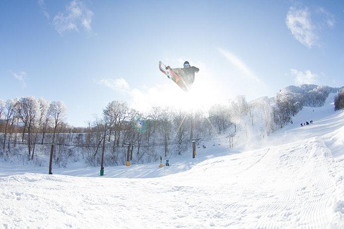 星野リゾート 猫魔スキー場(福島)