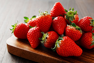 おいしい苺をたっぷり堪能!関東の苺イベント3選