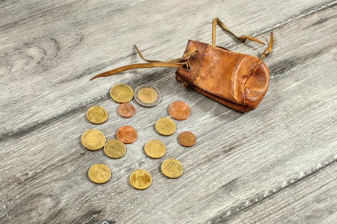 最初の硬貨の登場は紀元前7世紀?