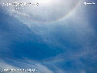 家から空を見上げよう! 気象予報士が教える、空に映る光のアート「大気光象」の見つけ方【上級編】