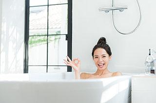 4月26日は「よい風呂の日」!ゆっくり湯船に浸かりませんか?