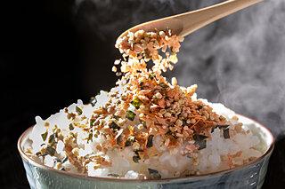 5月6日は「ふりかけの日」!全国からご飯のお供におすすめの郷土食をご紹介!