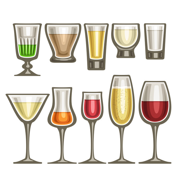 おつまみに合わせて、お酒を選んでみるのも、また、楽しい時間ですよね