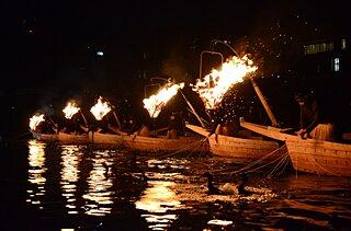 季節の風物詩 長良川鵜飼ー1300年の歴史とその魅力とは?