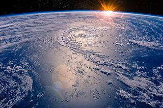 おうちで宇宙を感じよう☆地球が愛おしくなるコンテンツをご紹介!