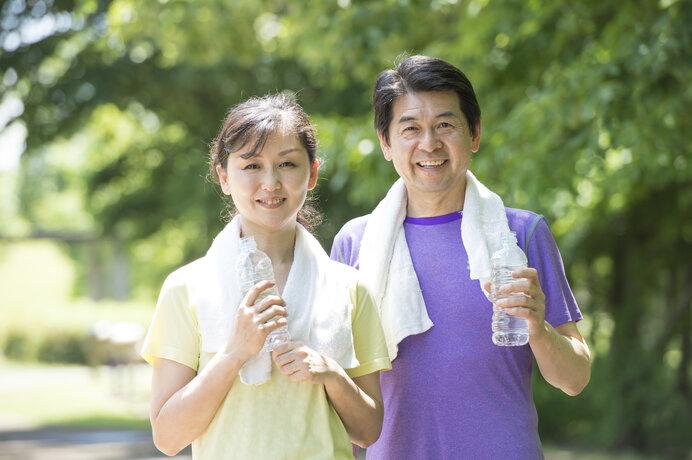 熱中症対策をしよう!夏場のランニングで気をつけること