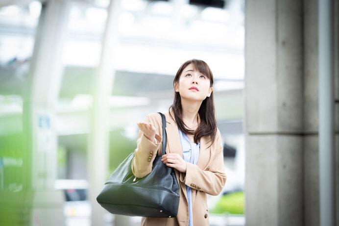 水に恵まれた日本でも雨水利用が推奨されています