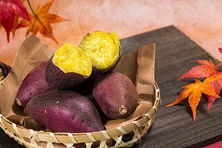 焼き芋シーズン到来前に知っておきたい!さつま芋の品種別特徴