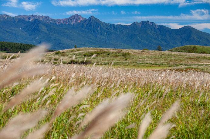 「風の又三郎」のモチーフは意外にも中部地方の山岳地?