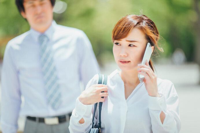 不安を感じることがあれば、まずは#9110に電話しよう