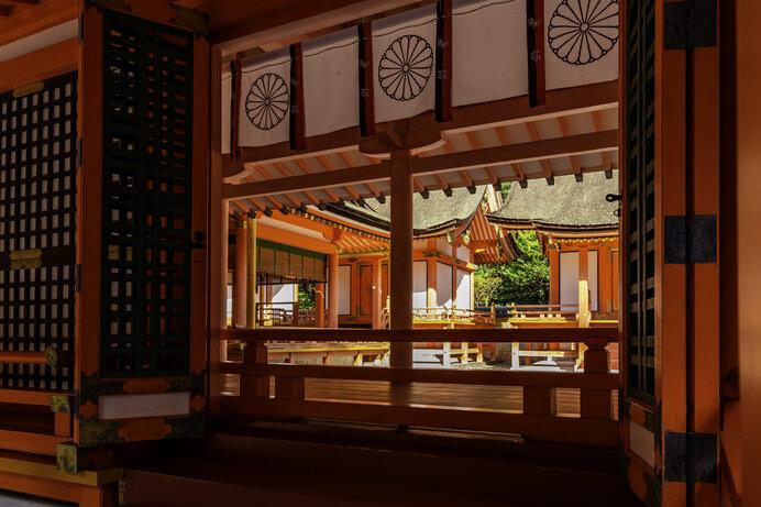 興味深い!神社の分類と神さまの系統