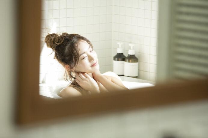 就寝前に運動や入浴で体温を上げておきましょう