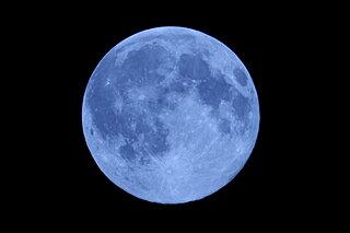 2020年のハロウィンは満月です!ブルームーンはめったに見られないって本当!?