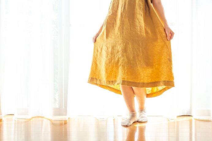 湿度に合わせた服の選び方3つのポイント