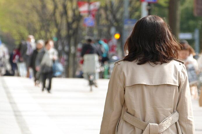 春コートと秋コートを兼用するときの4つの注意点