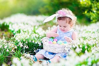 """4月5日はイースターサンデー! お花見もいいけど""""北欧風イースターパーティ""""はいかが?"""