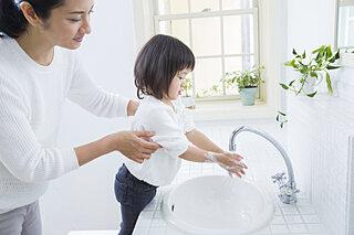 「世界手洗いの日」って知ってる?手を洗おう、手をつなごう!