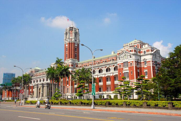 台湾には50年の日本統治時代があります