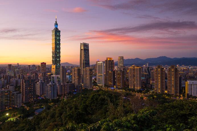 台湾の歴史を知ることで中国と台湾の関係が見えてくる