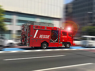 11月9日~11月15日は「秋の火災予防運動」 火の用心を