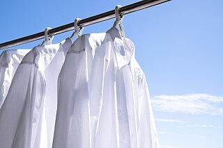 ベランダ・テラス・バルコニーの違いとは?洗濯物を干しやすいのは?