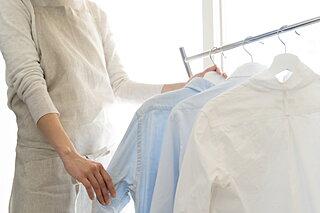 洗濯物の長袖「脇」が乾かないときに試すべき 3つの裏ワザ
