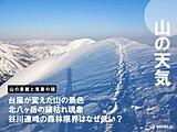 豆知識で登山をより楽しく!山の景観を変えた気象の話