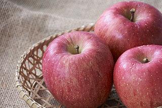 世界で愛されているリンゴ、「ふじ」が生誕80周年!!