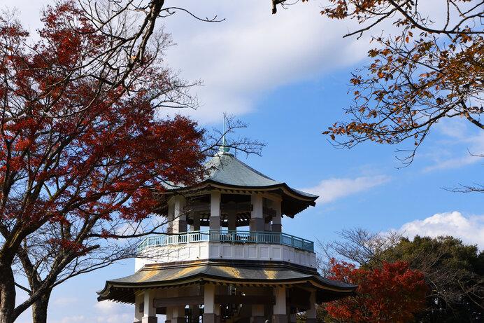 絶景ハイキングとともに温泉でリラックス♪/弘法山(神奈川県秦野市)
