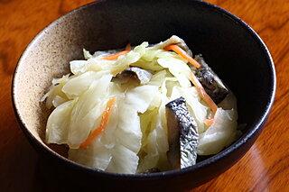 ニシン漬け。松前漬け。北海道の漬け物は海の幸がたっぷり!