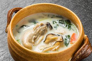 Rの季節がやってきた。12月の旬食材<牡蠣>の美味しい見分け方、食べ方