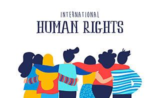 私たちの意識と行動が「人権」をつくる。12月10日は「世界人権デー」です