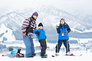スキーシーズン到来!オープンが早い甲信エリアのスキー場は?