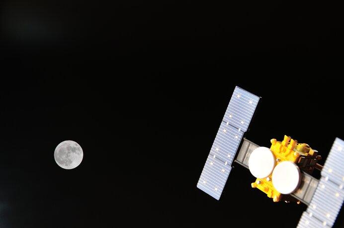 「はやぶさ2」宇宙へ向かったのは2014年12月3日、6年も前のことでした