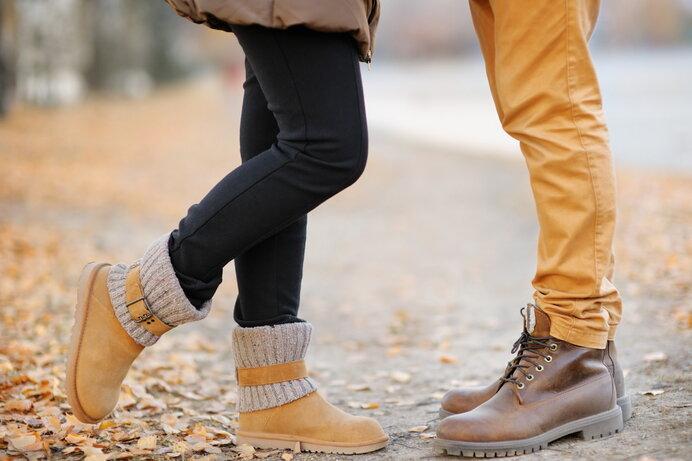 【男女別】冬用シューズの種類や選び方のポイントを徹底解説
