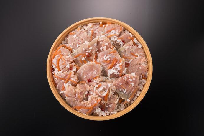 """飯寿司は北国の""""スローフード""""。"""
