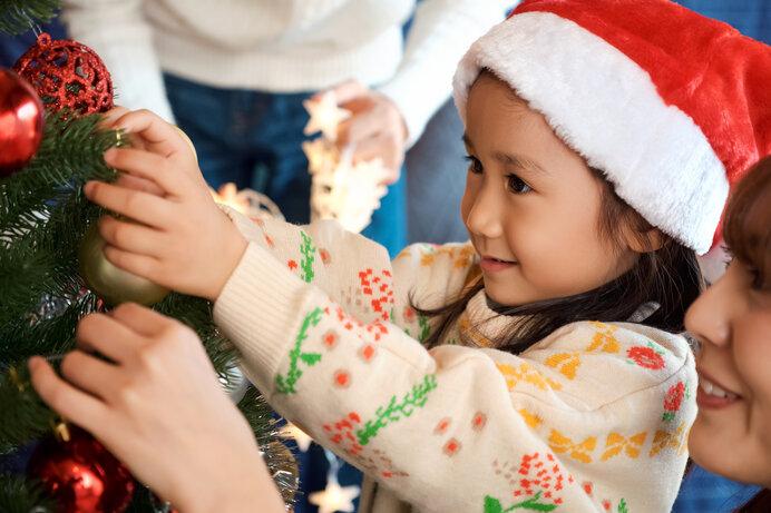 今年のクリスマスを自宅で過ごすためのヒントをご紹介