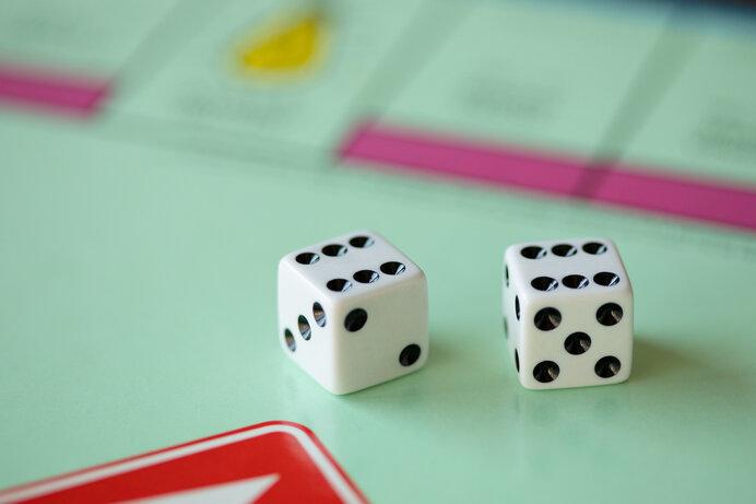アナログなボードゲームはコミュニケーションをとれるのが魅力