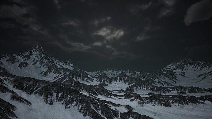 北風とともにやって来る冬の災厄。人はそこにさまざまな魔物の姿を幻視しました