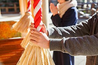 2021年新春はオンラインで初詣!密を避けて神社やお寺を体験しよう〜東京編〜