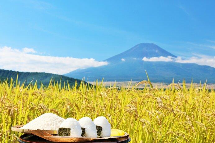 日本が誇るソウルフード「おむすび」は、人や時代を結んでいる!?