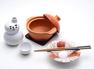 寒い時期にはやっぱりコレ!おかず鍋で簡単・満足ごはん