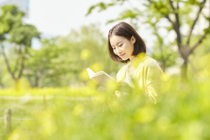 短めの小説から始めれば最後まで読むことができます