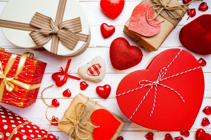 愛情たっぷりの手作り料理でホットなバレンタインを!