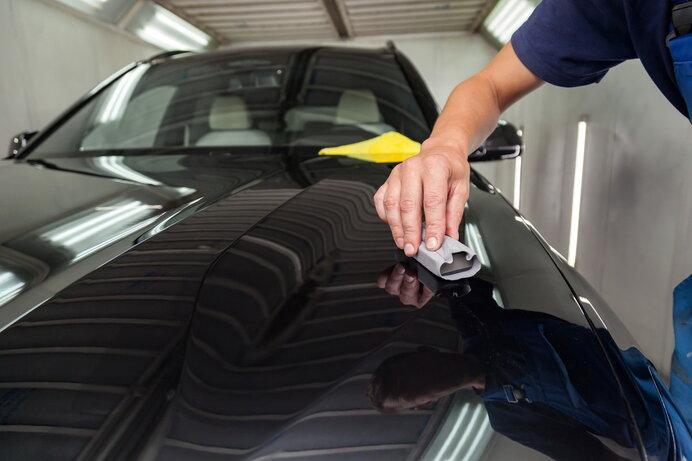 車への花粉付着を防ぐための対策