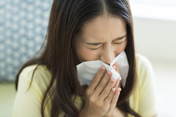 春の洗濯物の花粉対策を怠るリスク