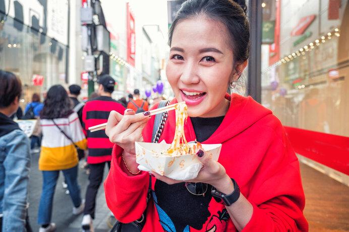 見応えあり!食べ応えあり!韓国発の映えグルメ『パネチキン』、『ソトクソトク』の作り方
